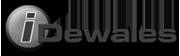 IDEWALES Logo